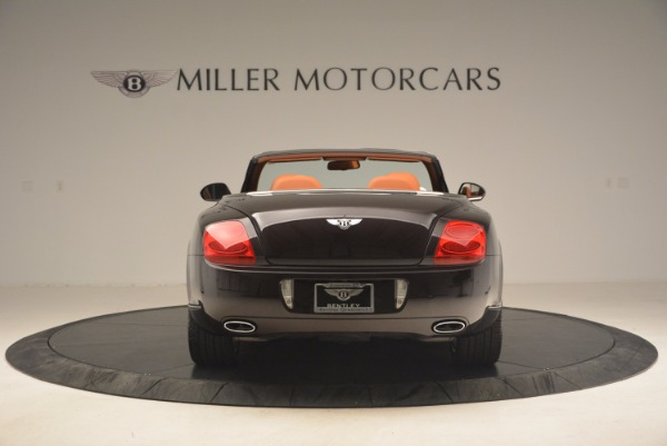 Used 2010 Bentley Continental GT Series 51 for sale Sold at Bugatti of Greenwich in Greenwich CT 06830 6