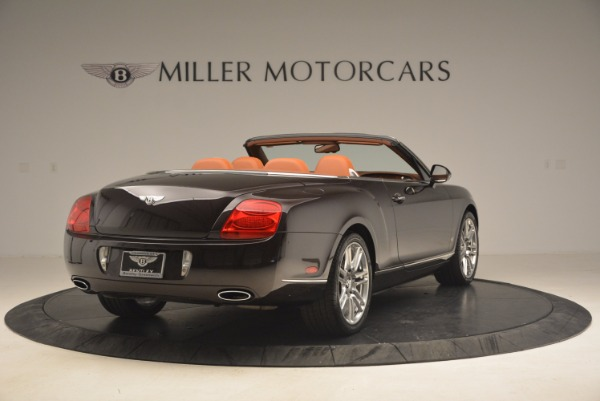 Used 2010 Bentley Continental GT Series 51 for sale Sold at Bugatti of Greenwich in Greenwich CT 06830 7