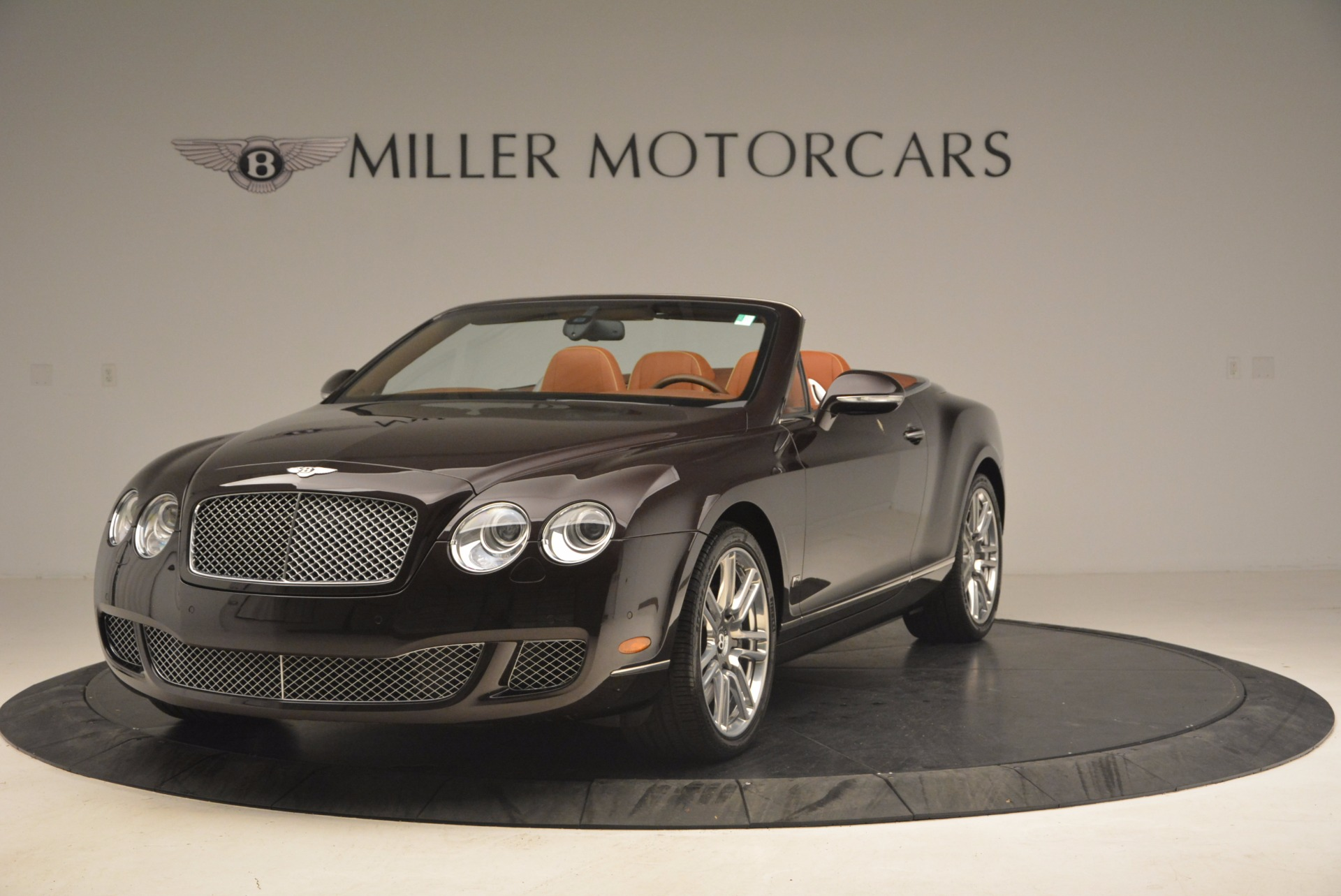 Used 2010 Bentley Continental GT Series 51 for sale Sold at Bugatti of Greenwich in Greenwich CT 06830 1