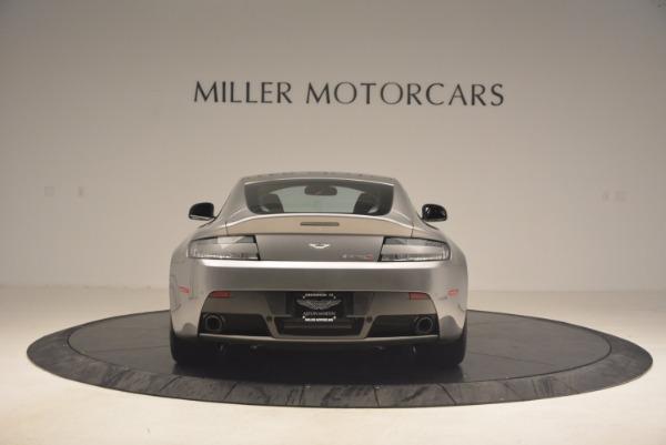 Used 2017 Aston Martin V12 Vantage S for sale Sold at Bugatti of Greenwich in Greenwich CT 06830 6