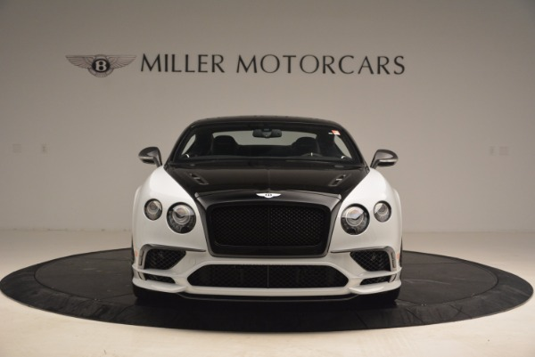 Used 2017 Bentley Continental GT Supersports for sale $199,900 at Bugatti of Greenwich in Greenwich CT 06830 12