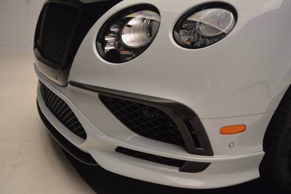 Used 2017 Bentley Continental GT Supersports for sale $199,900 at Bugatti of Greenwich in Greenwich CT 06830 18
