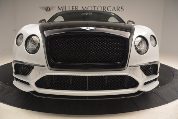 New 2017 Bentley Continental GT Supersports for sale Sold at Bugatti of Greenwich in Greenwich CT 06830 21