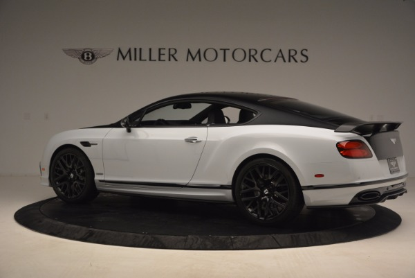 New 2017 Bentley Continental GT Supersports for sale Sold at Bugatti of Greenwich in Greenwich CT 06830 4