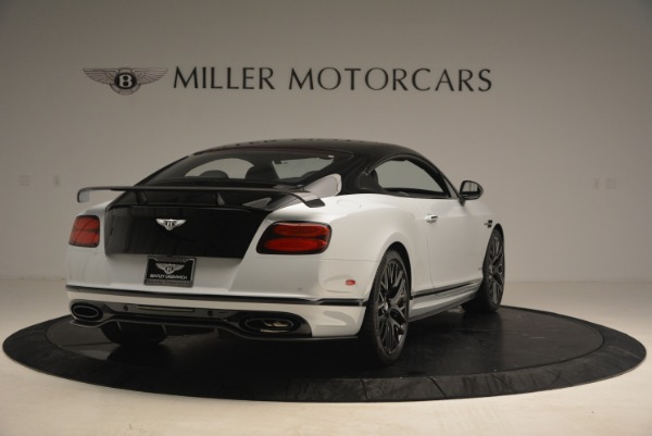 Used 2017 Bentley Continental GT Supersports for sale $199,900 at Bugatti of Greenwich in Greenwich CT 06830 7