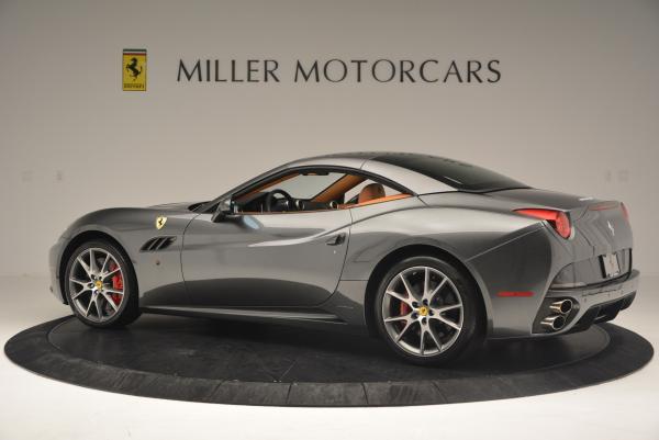 Used 2010 Ferrari California for sale Sold at Bugatti of Greenwich in Greenwich CT 06830 16
