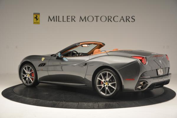 Used 2010 Ferrari California for sale Sold at Bugatti of Greenwich in Greenwich CT 06830 4