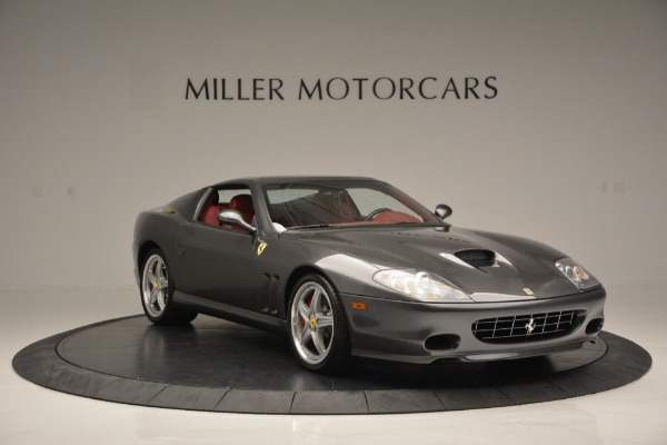 Used 2005 Ferrari Superamerica for sale $349,900 at Bugatti of Greenwich in Greenwich CT 06830 23
