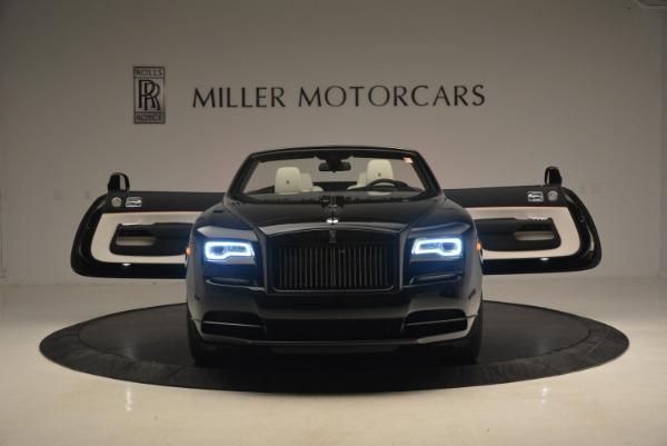 Used 2018 Rolls-Royce Dawn Black Badge for sale Sold at Bugatti of Greenwich in Greenwich CT 06830 13
