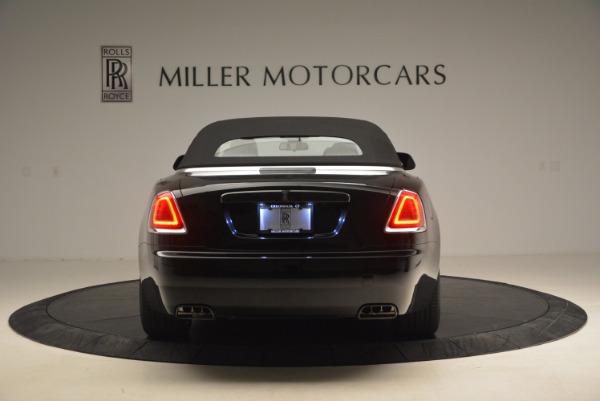 Used 2018 Rolls-Royce Dawn Black Badge for sale Sold at Bugatti of Greenwich in Greenwich CT 06830 19