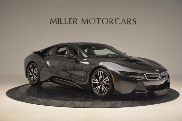 Used 2014 BMW i8 for sale Sold at Bugatti of Greenwich in Greenwich CT 06830 10