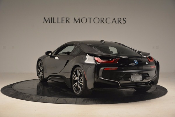 Used 2014 BMW i8 for sale Sold at Bugatti of Greenwich in Greenwich CT 06830 5