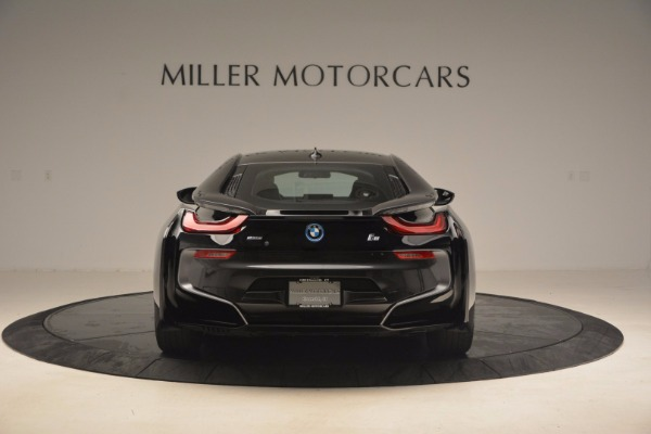 Used 2014 BMW i8 for sale Sold at Bugatti of Greenwich in Greenwich CT 06830 6