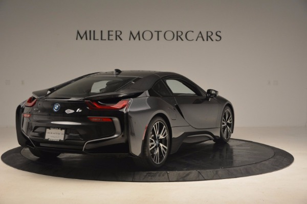 Used 2014 BMW i8 for sale Sold at Bugatti of Greenwich in Greenwich CT 06830 7