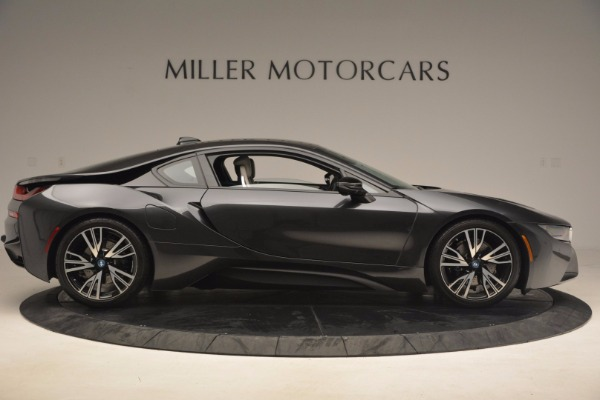 Used 2014 BMW i8 for sale Sold at Bugatti of Greenwich in Greenwich CT 06830 9