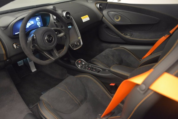 Used 2017 McLaren 570GT for sale Sold at Bugatti of Greenwich in Greenwich CT 06830 15
