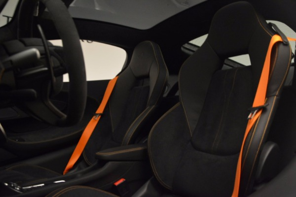 Used 2017 McLaren 570GT for sale Sold at Bugatti of Greenwich in Greenwich CT 06830 17