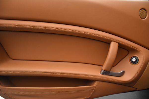 Used 2010 Ferrari California for sale Sold at Bugatti of Greenwich in Greenwich CT 06830 28