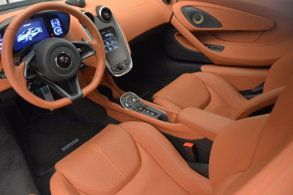 Used 2016 McLaren 570S for sale Sold at Bugatti of Greenwich in Greenwich CT 06830 15
