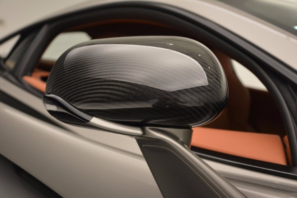 Used 2016 McLaren 570S for sale Sold at Bugatti of Greenwich in Greenwich CT 06830 22
