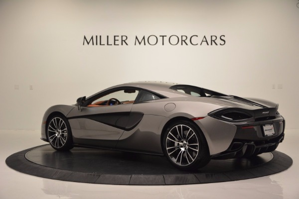 Used 2016 McLaren 570S for sale Sold at Bugatti of Greenwich in Greenwich CT 06830 4