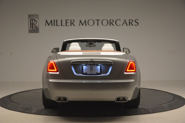 Used 2016 Rolls-Royce Dawn for sale Sold at Bugatti of Greenwich in Greenwich CT 06830 6