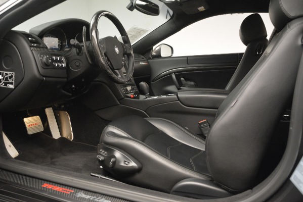 Used 2012 Maserati GranTurismo MC for sale Sold at Bugatti of Greenwich in Greenwich CT 06830 14