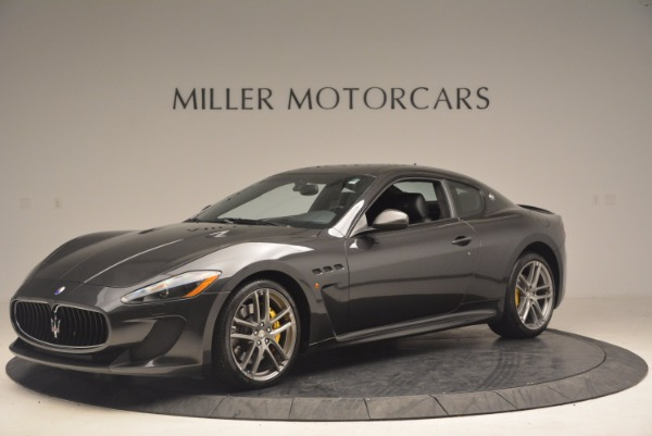 Used 2012 Maserati GranTurismo MC for sale Sold at Bugatti of Greenwich in Greenwich CT 06830 2