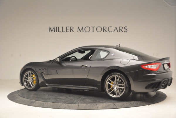 Used 2012 Maserati GranTurismo MC for sale Sold at Bugatti of Greenwich in Greenwich CT 06830 4