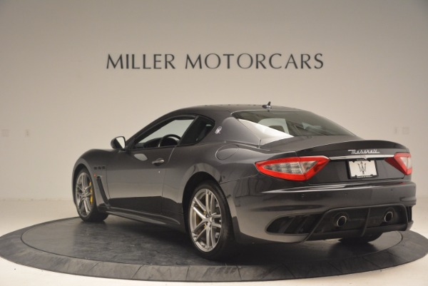 Used 2012 Maserati GranTurismo MC for sale Sold at Bugatti of Greenwich in Greenwich CT 06830 5