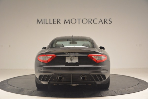 Used 2012 Maserati GranTurismo MC for sale Sold at Bugatti of Greenwich in Greenwich CT 06830 6