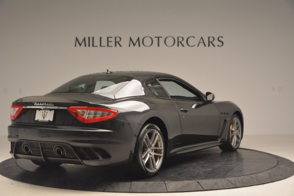 Used 2012 Maserati GranTurismo MC for sale Sold at Bugatti of Greenwich in Greenwich CT 06830 7