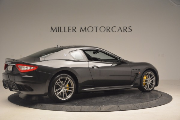 Used 2012 Maserati GranTurismo MC for sale Sold at Bugatti of Greenwich in Greenwich CT 06830 8