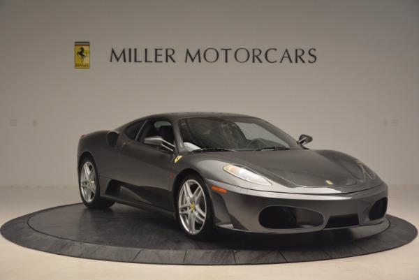 Used 2005 Ferrari F430 6-Speed Manual for sale Sold at Bugatti of Greenwich in Greenwich CT 06830 11