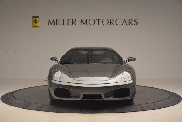 Used 2005 Ferrari F430 6-Speed Manual for sale Sold at Bugatti of Greenwich in Greenwich CT 06830 12