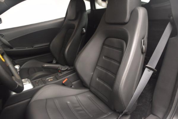 Used 2005 Ferrari F430 6-Speed Manual for sale Sold at Bugatti of Greenwich in Greenwich CT 06830 15