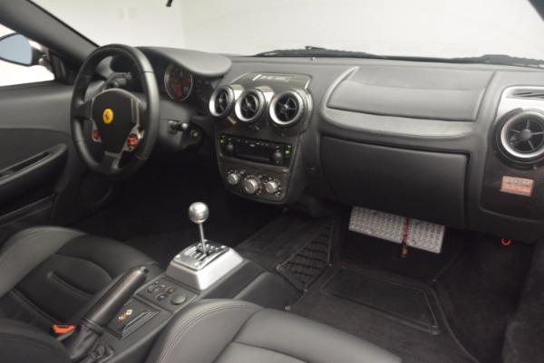 Used 2005 Ferrari F430 6-Speed Manual for sale Sold at Bugatti of Greenwich in Greenwich CT 06830 17