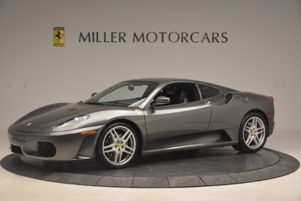 Used 2005 Ferrari F430 6-Speed Manual for sale Sold at Bugatti of Greenwich in Greenwich CT 06830 2