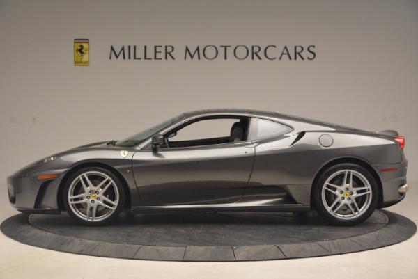 Used 2005 Ferrari F430 6-Speed Manual for sale Sold at Bugatti of Greenwich in Greenwich CT 06830 3