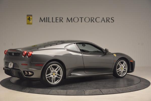 Used 2005 Ferrari F430 6-Speed Manual for sale Sold at Bugatti of Greenwich in Greenwich CT 06830 8