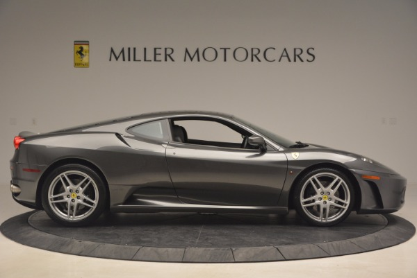 Used 2005 Ferrari F430 6-Speed Manual for sale Sold at Bugatti of Greenwich in Greenwich CT 06830 9