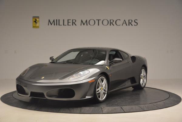 Used 2005 Ferrari F430 6-Speed Manual for sale Sold at Bugatti of Greenwich in Greenwich CT 06830 1