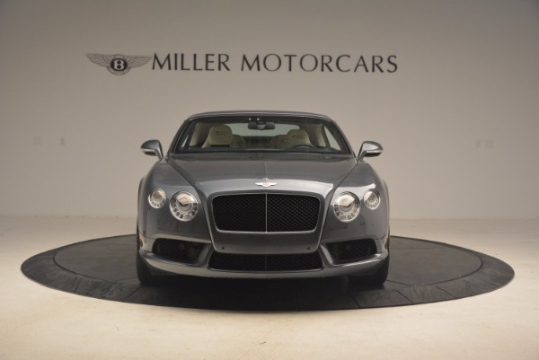 Used 2013 Bentley Continental GT V8 Le Mans Edition, 1 of 48 for sale Sold at Bugatti of Greenwich in Greenwich CT 06830 13