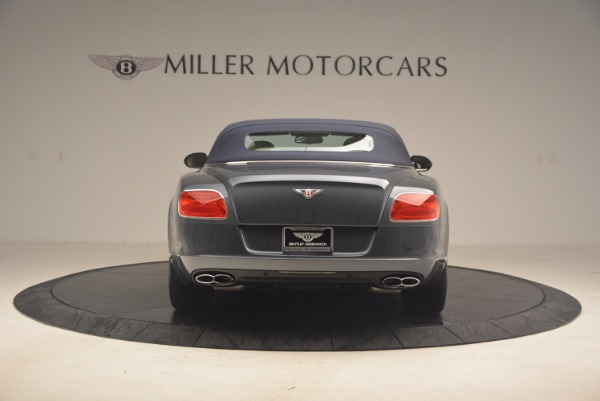 Used 2013 Bentley Continental GT V8 Le Mans Edition, 1 of 48 for sale Sold at Bugatti of Greenwich in Greenwich CT 06830 19