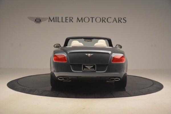 Used 2013 Bentley Continental GT V8 Le Mans Edition, 1 of 48 for sale Sold at Bugatti of Greenwich in Greenwich CT 06830 6
