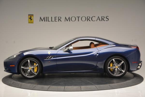 Used 2013 Ferrari California 30 for sale Sold at Bugatti of Greenwich in Greenwich CT 06830 15