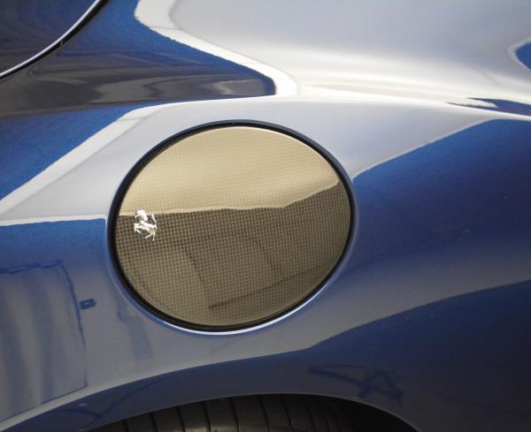 Used 2013 Ferrari California 30 for sale Sold at Bugatti of Greenwich in Greenwich CT 06830 28