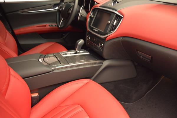 Used 2015 Maserati Ghibli S Q4 for sale Sold at Bugatti of Greenwich in Greenwich CT 06830 20