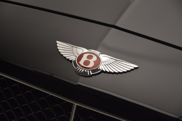 Used 2013 Bentley Continental GT V8 for sale Sold at Bugatti of Greenwich in Greenwich CT 06830 14