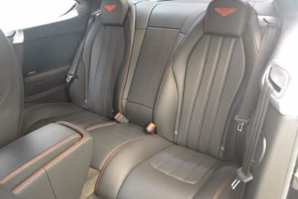 Used 2013 Bentley Continental GT V8 for sale Sold at Bugatti of Greenwich in Greenwich CT 06830 24